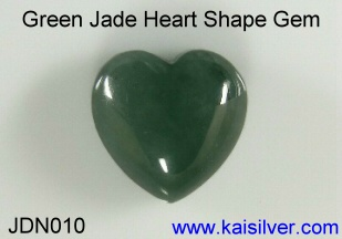 nephrite jade untreated